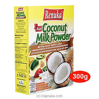 Renuka Coconut Milk Powder- 300g Online at Kapruka | Product# grocery00960