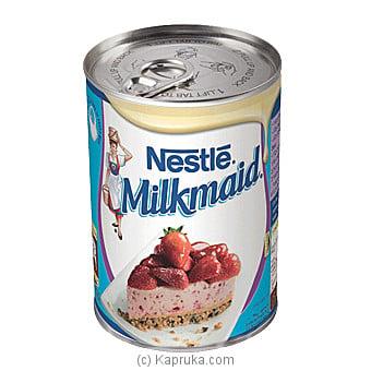 MILKMAID Sweetened Full Cream Condensed Milk- 510g Online at Kapruka | Product# grocery00978