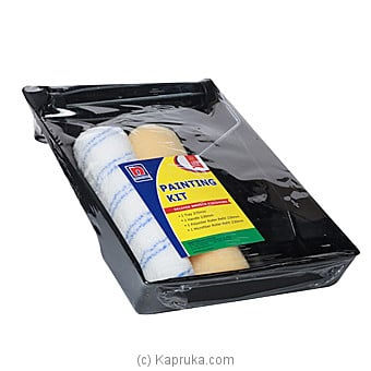 Nippon Paint Roller Kit Online at Kapruka | Product# household00386
