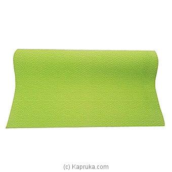 Mayura Natural Rubber Yoga Mat Online at Kapruka | Product# sportsItem00163