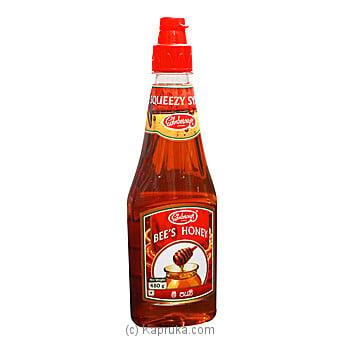 Edinborough Bee`s Honey 480g Online at Kapruka | Product# grocery001007