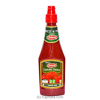 Edinborough Tomato Sauce 405g Online at Kapruka | Product# grocery001006