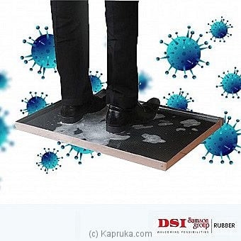 Disinfectant Mat Online at Kapruka | Product# elder00154