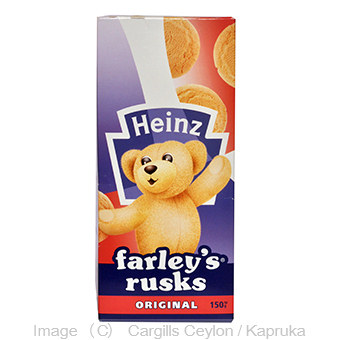 FARLEY`S RUSK - 150 GR Online at Kapruka | Product# FC_BP10501