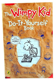 Buy online diary of a wimpy kid do it each kapruka diary of a wimpy kid do it each solutioingenieria Gallery