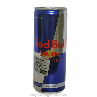 Prices Of Top Energy Drinks