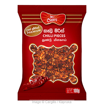 MY CHOICE PRE.CHIL.PIECES - 100GR Online at Kapruka   Product# FC_CS18324