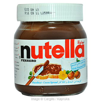 Nutella Chocolate Spread - 350 Gr Online at Kapruka | Product# FC_JS80104