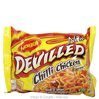 MAGGI DEV.CHILLI CHICKEN - 84GR Online at Kapruka | Product# FC_PS10173