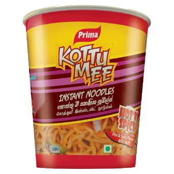 PRIMA K/MEE HOT & SP. CUP - 75GR Online at Kapruka | Product# FC_PS12463