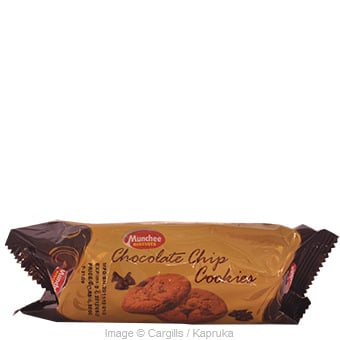 MUNCHEE CHOCO.CHIP COOKIES - 100 GR Online at Kapruka | Product# FC_SC10593