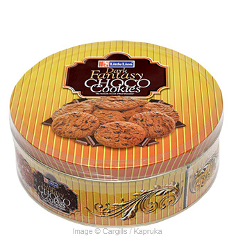 LITTLE LION CHOC COOK:TIN - 350GR Online at Kapruka | Product# FC_SC11792