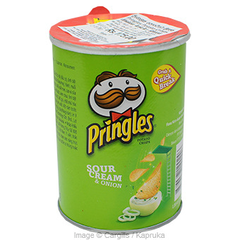 PRINGLES P/CHIPS S.C.ONIO - 42GR Online at Kapruka | Product# FC_SC23238