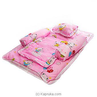 Newborn Pack 5 - Pink Imported By Brand Agent - Kapruka ...