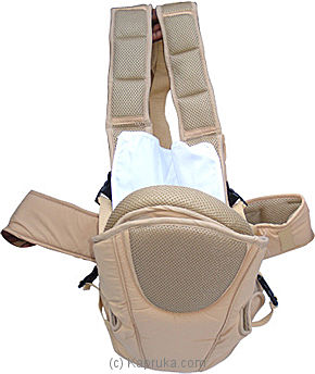 Baby Carrier - Kapruka Product babypack0027
