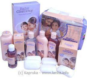 Baby Cheramy Pack - 01 Online at Kapruka | Product# babypack0028