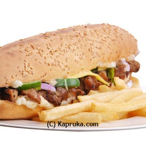 Chicken Submarine Online at Kapruka | Product# dinemore00106