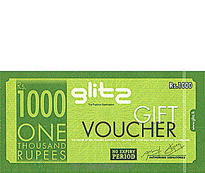 Rs 1,000 NOLIMIT Gift Voucher Online at Kapruka | Product# giftVoucher00F1