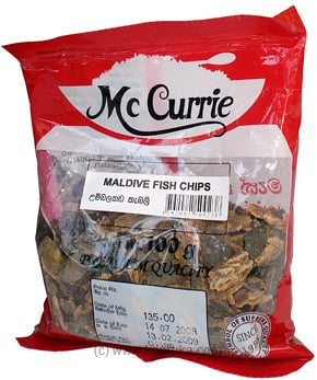 Mccurri mald/Fish chip pkt - 100g Online at Kapruka | Product# grocery0229