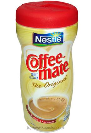Nestle Coffee Mate Bottle - 400g Online at Kapruka | Product# grocery0243