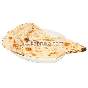 Naan (Garlic/ Onion) at Kapruka Online