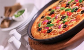 Spicy Veggie - Large Online at Kapruka | Product# pizzahut0040L