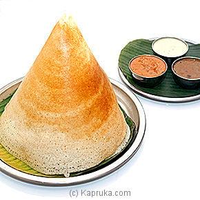 Ghee Roast Online at Kapruka | Product# shanmugas001