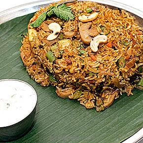 Special Biriyani Online at Kapruka   Product# shanmugas005