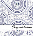 Congratulations Greeting Card at Kapruka Online