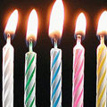 Birthday Candles Pack at Kapruka Online for specialGifts