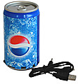 Pepsi Speaker Mp3 Player With Tf Card Slot at Kapruka Online