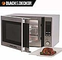 Black and Decker Micro Oven at Kapruka Online