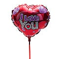 I Love You Baloon at Kapruka Online for specialGifts