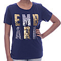 Embark Ladies T/S SQN - Navy at Kapruka Online for specialGifts