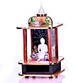 Buddha Statue With A Pirith Recorder at Kapruka Online for specialGifts