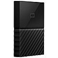 WD 4 TB Black USB 3.0 My Passport Portable External Hard Drive at Kapruka Online for specialGifts