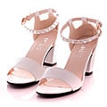 Womens White Pump Shoe at Kapruka Online for specialGifts