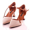 Women`s High Heel- Brown at Kapruka Online for specialGifts