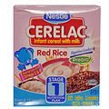 CERELAC RED RICE CEREAL - 300GR at Kapruka Online