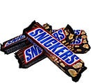 5 Pack Of Snickers Chocolates (57g X 5 = 285g) at Kapruka Online