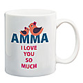 Bird Mug For Amma at Kapruka Online
