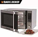 Black and Decker Micro Oven at Kapruka Online Shops