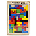 Early Learning Wooden Intelligence Puzzle at Kapruka Online