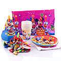 Disney Mickey Mouse  Party Pack at Kapruka Online