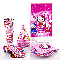 Hello Kitty Party Pack at Kapruka Online