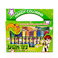 Ben10 Handy Coloring Pen Box at Kapruka Online