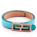 Blue Ladies Belt at Kapruka Online