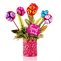 Chocolate Vase at Kapruka Online for specialGifts