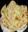 Garlic Naan  at Kapruka Online