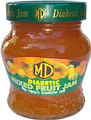 Diabetic Mixed Fruit Jam Bottle - 330g at Kapruka Online